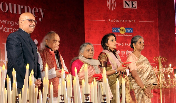 T.I.C. Executes a Solo Concert with Pandit Jasraj on his 87th Birth Anniversary!