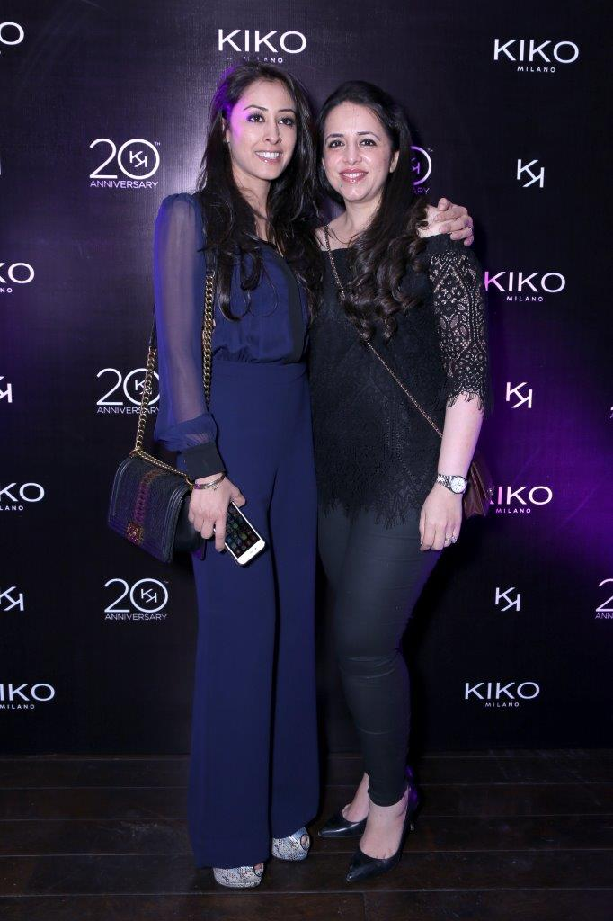 Kiko Milano Launches 1000th Global Store and 3rd Store in India with an Experiential Event