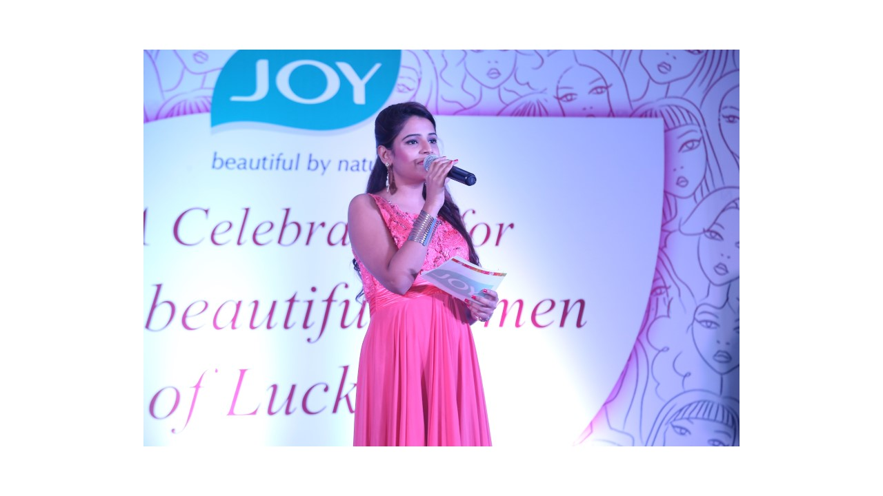 Joy Cosmetics Tells Women They are Beautiful Through a Unique Activation by Straightline