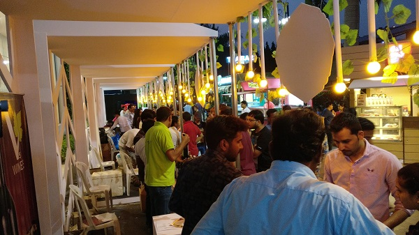 Senses Creation Curates a First-Ever Wine Festival in the City of Bangalore