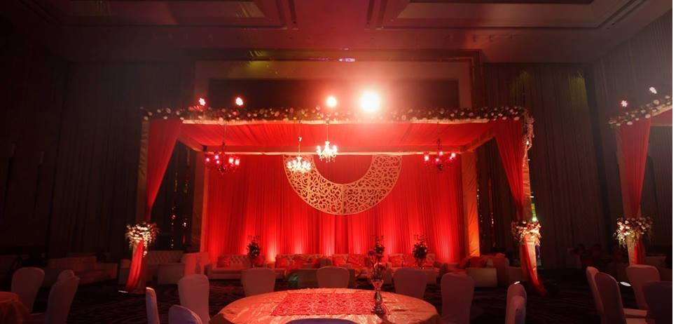 4-Day Wedding by RK Weddings at JW Marriott, Kolkata Sees a Variety of Themes and Talent