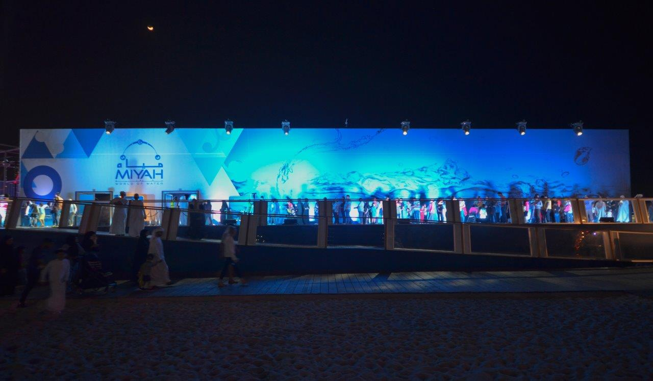 mamemo Produces 2 Pavilions at Mother of the Nation Festival
