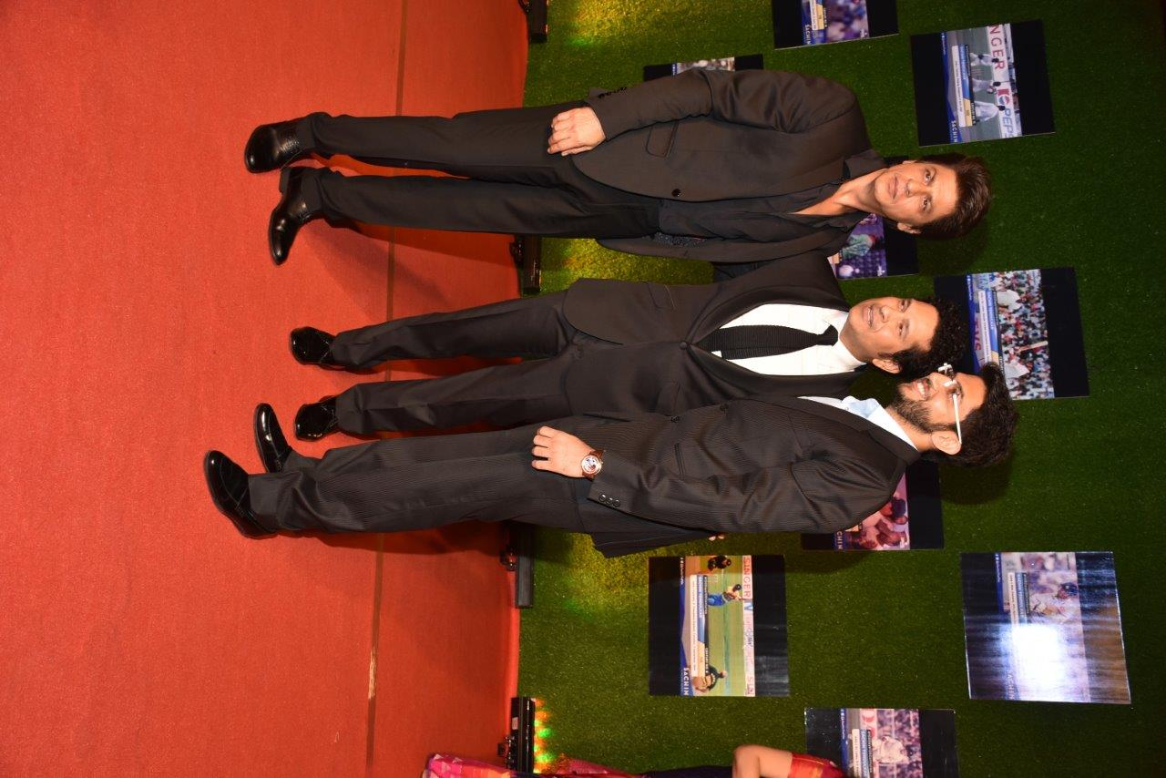 The Star Studded Premiere of Sachin: A Billion Dreams