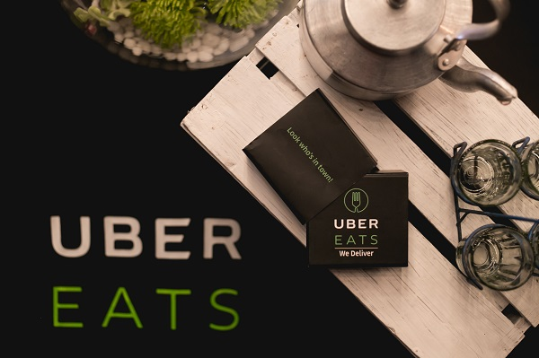 Toast Events Recreates Prompt Food Delivery Experience with Launch of UberEATS