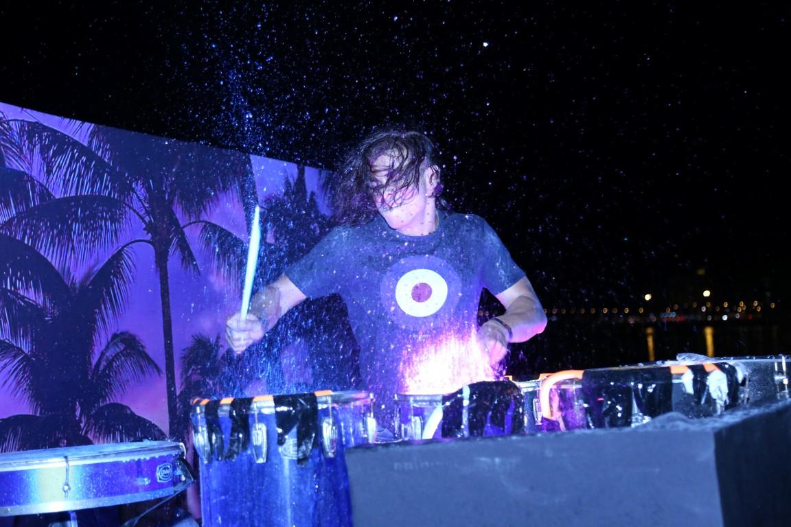 The Think Tank Entertainment Creates Beach Life Frolic for Kanakia Group