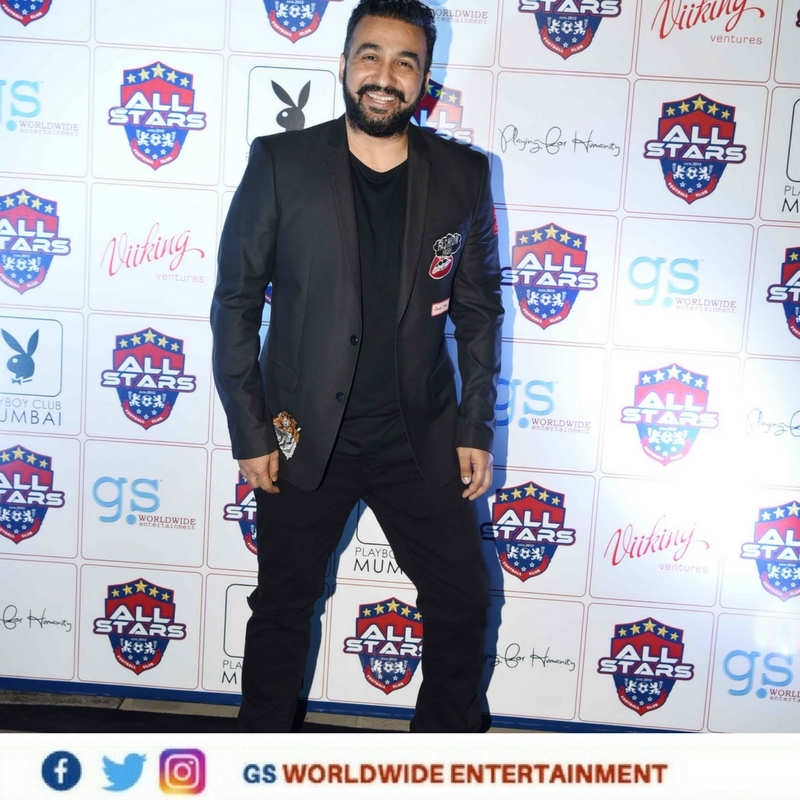 GS Entertainment Organises a Star-Studded Night Celebrating 5 years of ASFC