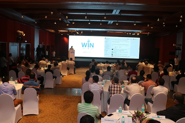 Godrej Properties Leadership Next Summit Sets Company Goals for the Year Ahead
