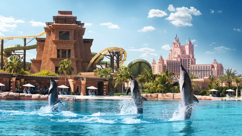 Top Planners On Why Atlantis, The Palm, Dubai Is A Sensational Choice For The Great Indian Wedding!