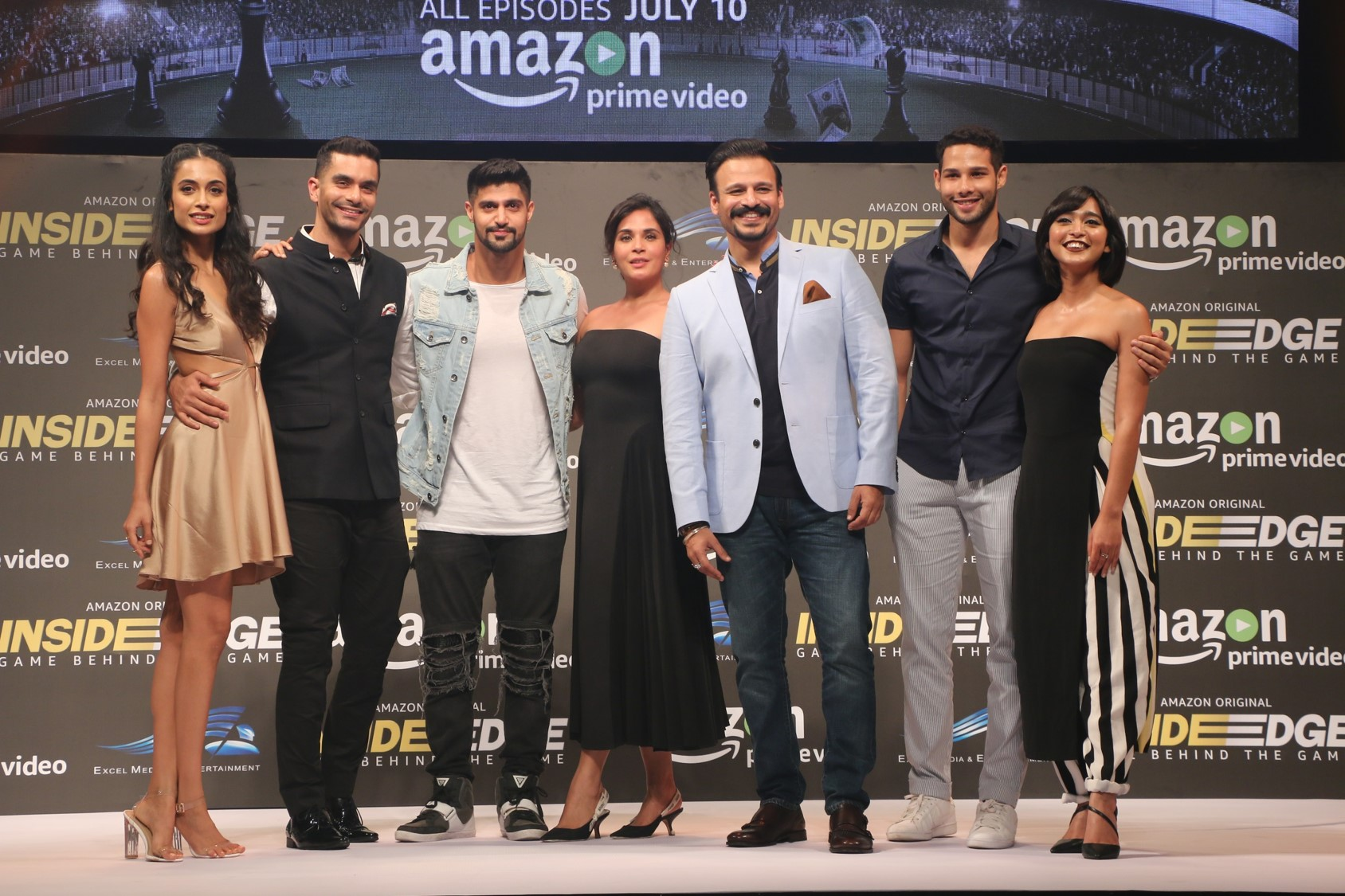 Amazon India's First Indian Original Series to Launch in Over 200 Countries and Territories
