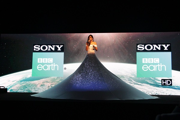 Fountainhead MKTG Creates an Immersive Experience to Launch Sony BBC Earth