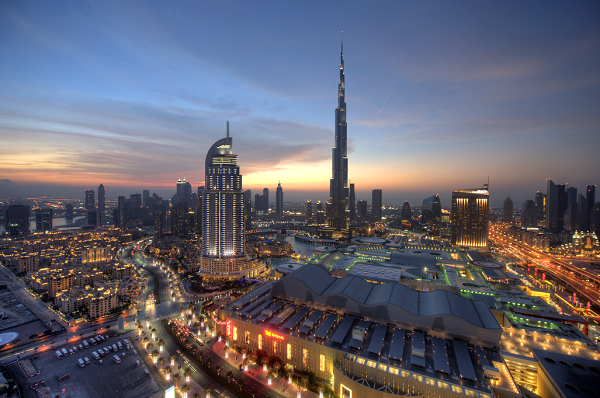 4 UNMISSABLE Experiences in Dubai for MICE Groups & Wedding Guests!