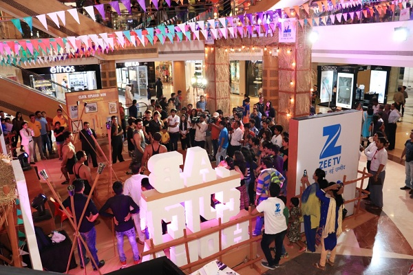 All In Events Executes the Pre-Premier Activations for Dangal