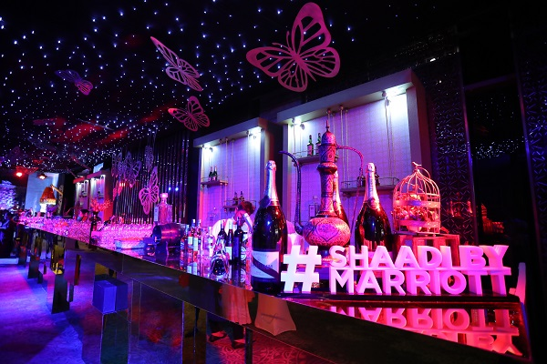 Harshad Chavan Shares How Toast Events Created the Splendour that was 'Shaadi by Marriott'