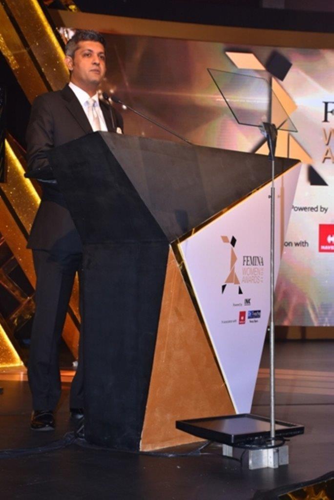 The 5th Edition of 'Femina Women Awards 2017' Celebrates Women Achievers