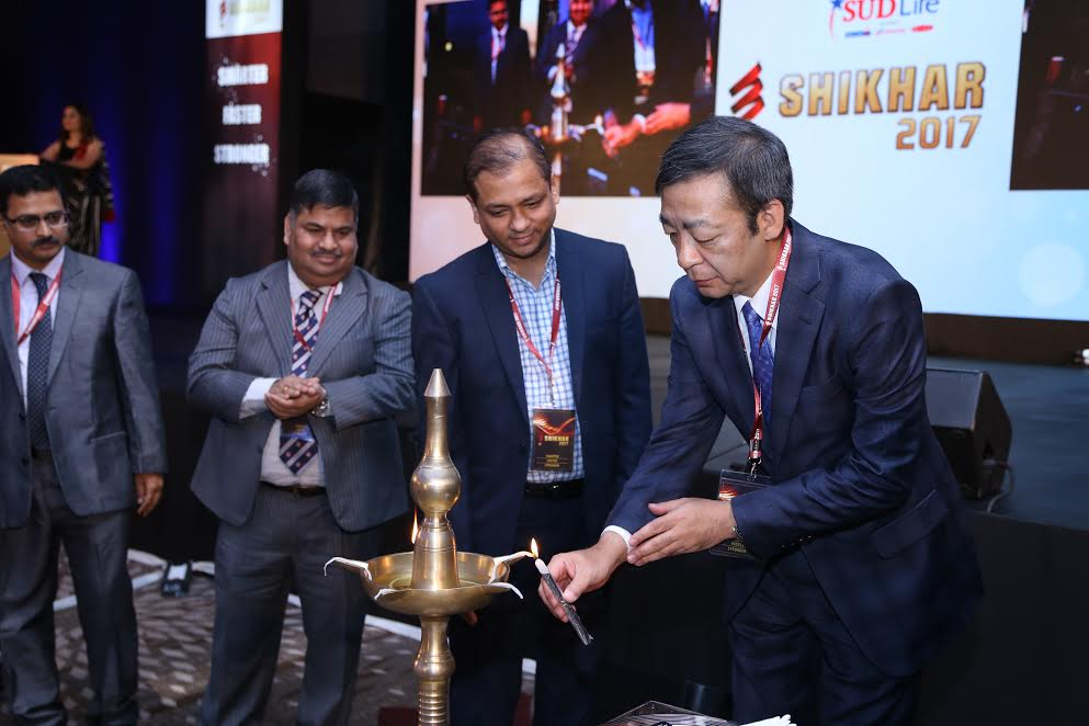 engage4more Makes Shikhar 2017 an Event to Remember