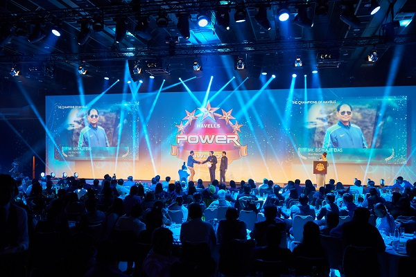 STORY Experiences Weaves an Engaging Tale for Havells India Dealers Meet in Prague