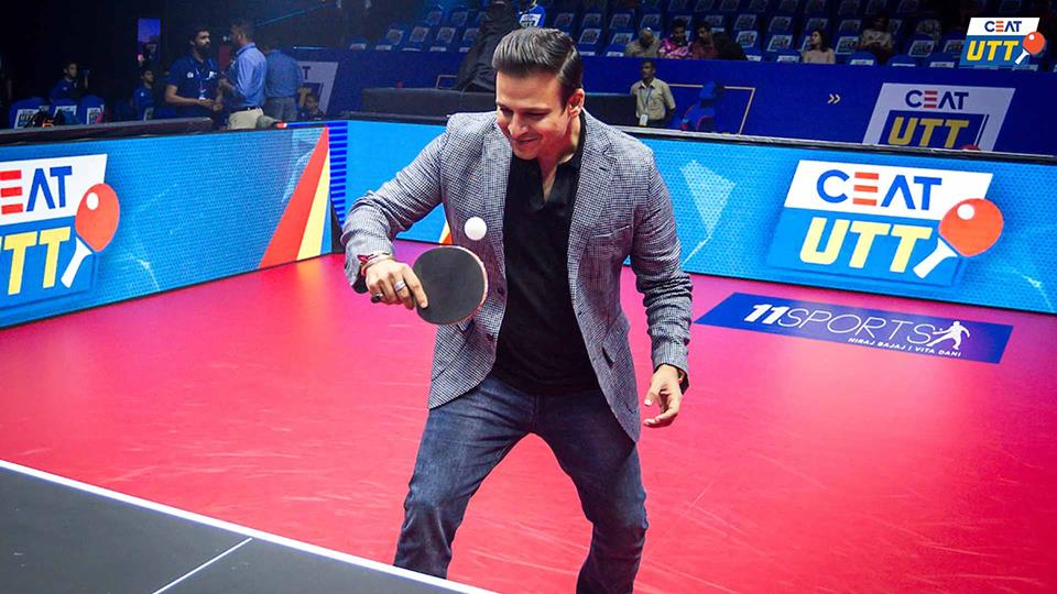 GS Worldwide Entertainment Successfully Executes Ultimate Table Tennis Extravaganza in 3 Cities