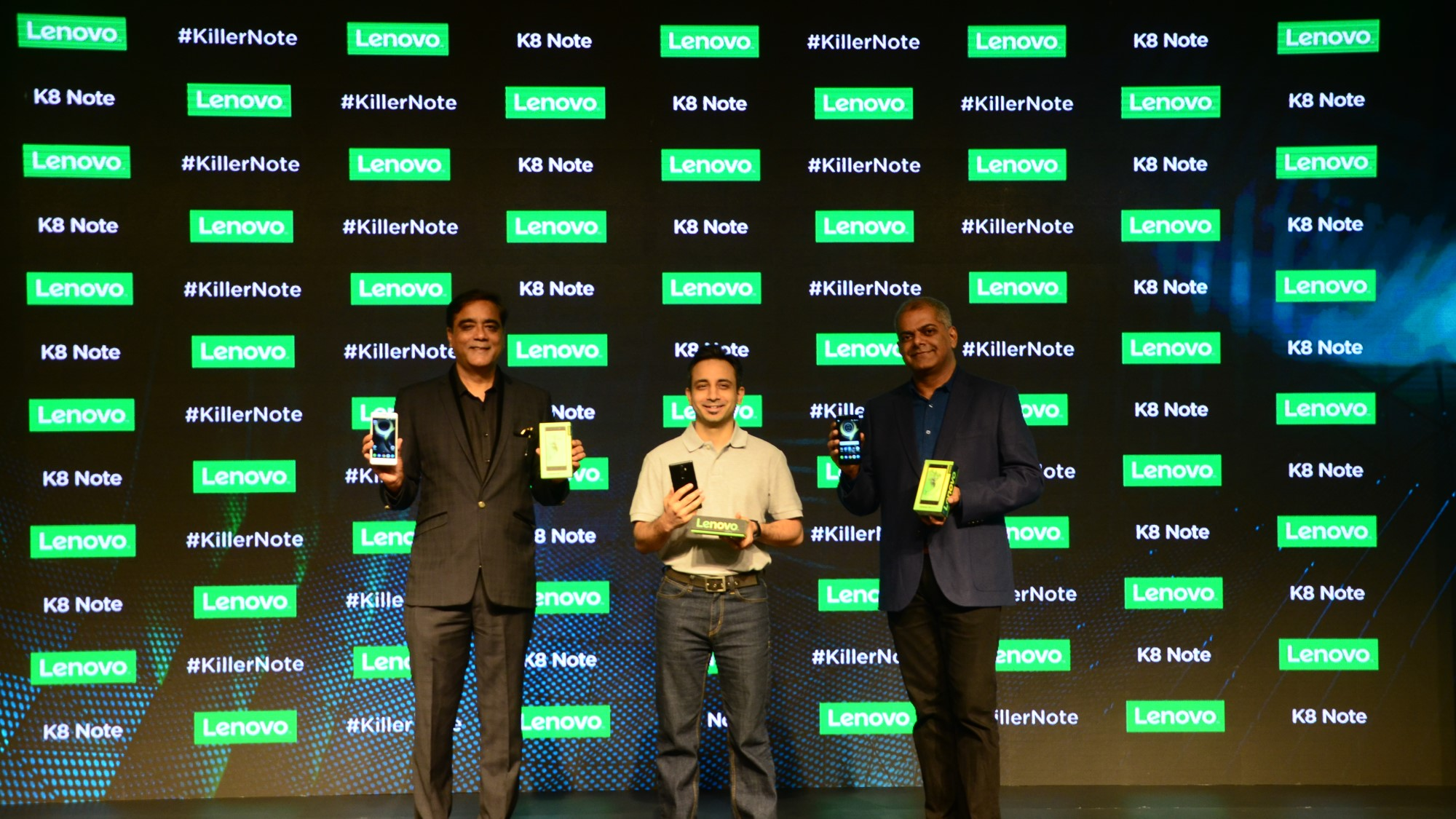 Lenovo Uncages a #KillerNote to