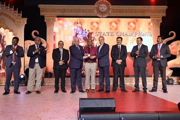 Bahubali-Themed Event by E3 Integrated Engages Over 275 Dealers of JK Cement