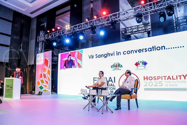 FHRAI Produces 52nd Annual Convention, 2017 Managed by Evenflow Experiences