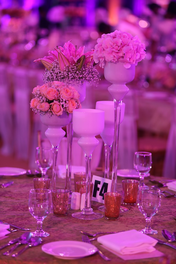 A Western-themed Wedding Reception in Kochi by Celebrations – Mushtaq Ali