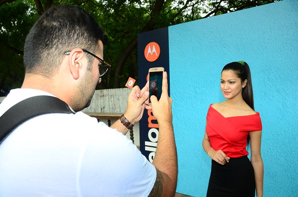 Fountainhead MKTG Executes Stunning Launch Events for Motorola and Lenovo