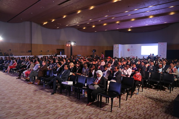 "Fountainhead MKTG Manages the 2nd Edition of ""Global Partnership Summit"""
