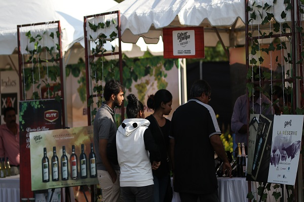 Mangaluru International Wine Festival Managed By Senses Creations Engages Over 10,000 in Attendance