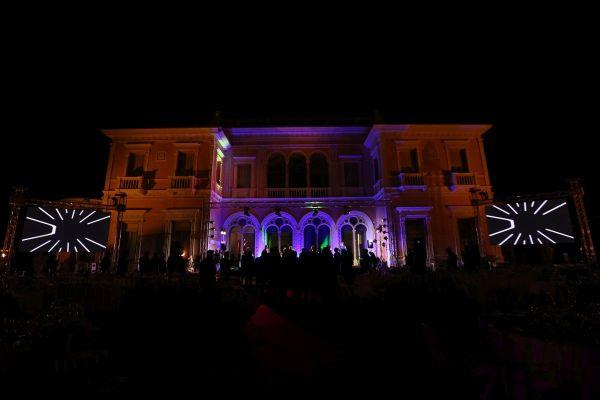 Kestone Extraordinarily Realises Dell EMC India Partner Summit in Monaco