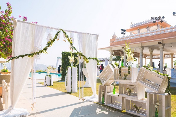 Tamarind Global Beautifully Pulls Off Each Function of This Lavish Udaipur Wedding