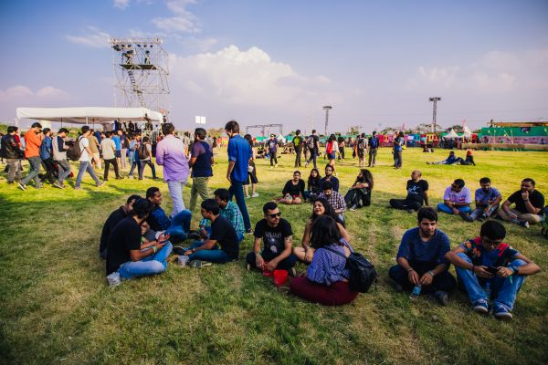 Bacardi NH7 Weekender 2018 Wraps Up Day 2 in Pune with Thrilling Performances