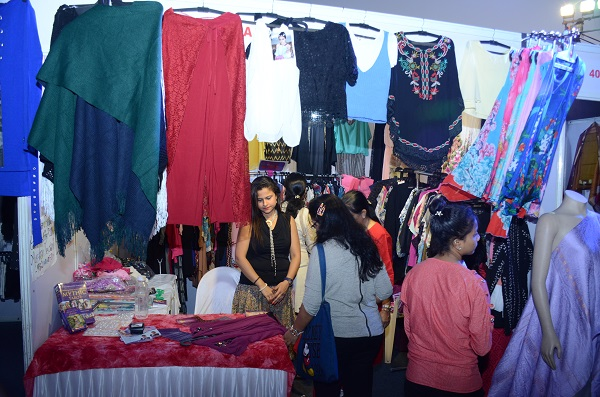 The Debut Edition of the Mumbai Shopping Festival Delights #MUMBUYKARS