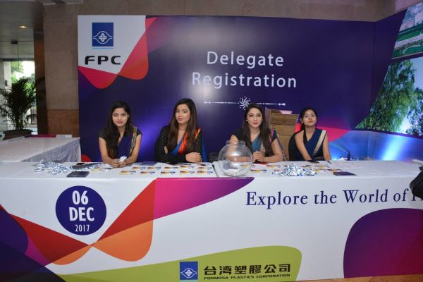 A For Pineapple Plans And Conducts Formosa Technical Seminar At Hyatt Regency, New Delhi
