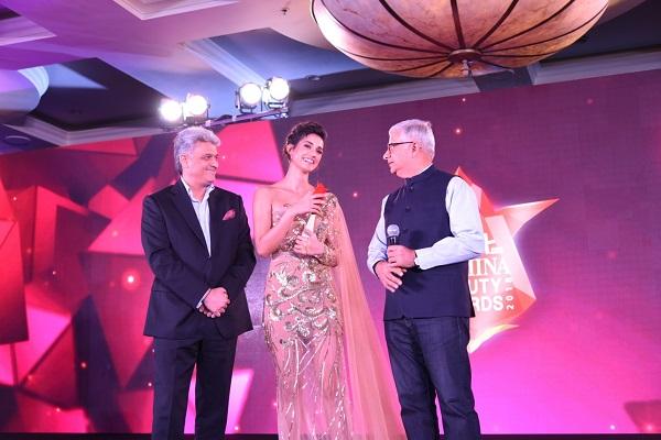 Nykaa Femina Beauty Awards 2018 Honors the Best in Beauty Industry