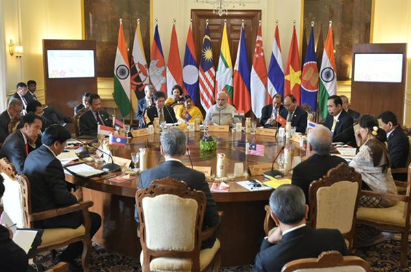 ASEAN India Commemorative Summit 2018 - Another Feather in ICE
