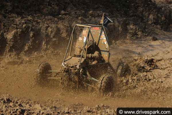 Priya Events Manages the 11th Edition of BAJA SAE INDIA Series 2018