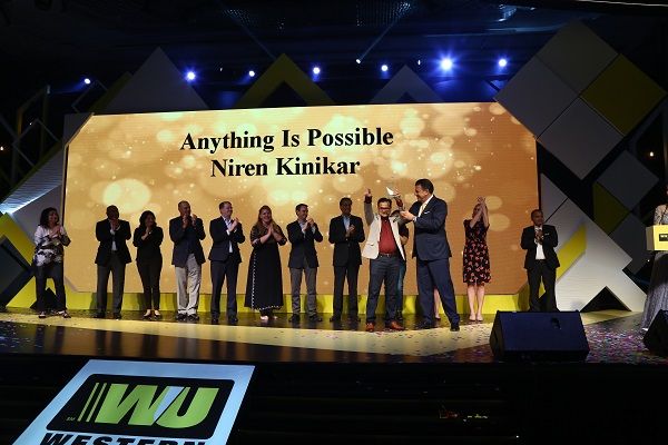 DDB MudraMax Helps Western Union Celebrate 25 years of Presence in India by Launching WUTEC