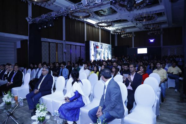 ZEE Entertainment Launches ZEE5 App At Event Executed By CS Direkt Events and Exhibition