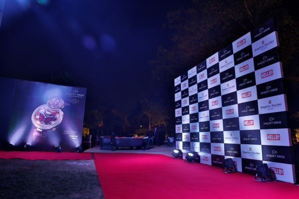 Hello Magazine Ropes in AFP to Organise Soiree Evening For Top Subscribers