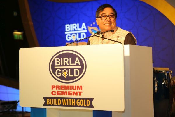 Birla Gold 5 Days Incentive Tour
