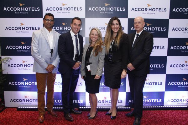 AccorHotels Brings In 2nd Year Of Its Largest International Showcase To India