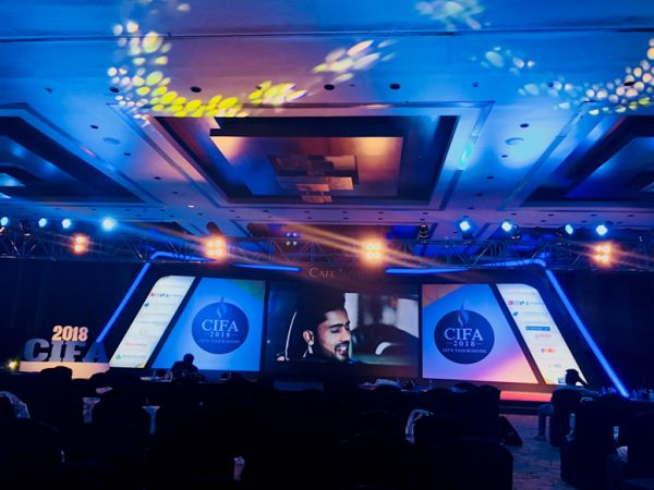 Cafemutual Engages With Mutual Fund Industry Bigwigs in TED Talk Inspired Setup Created by AFP