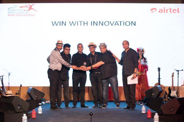 Airtel Dubai Leadership Conference Successfully Executed by Akkado