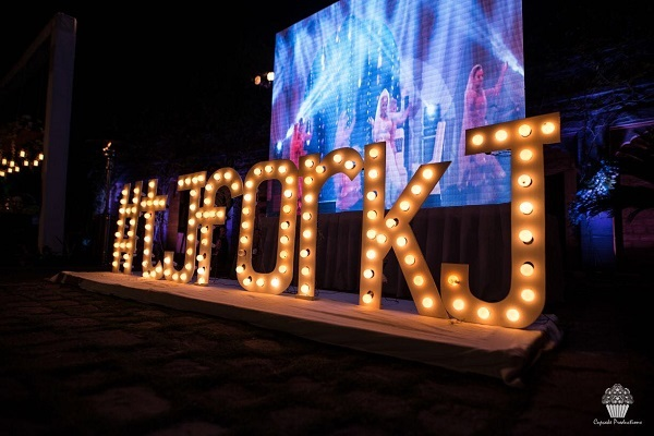 Blue City Jodhpur Witnesses A Star-studded Wedding Executed by Perfexion Events