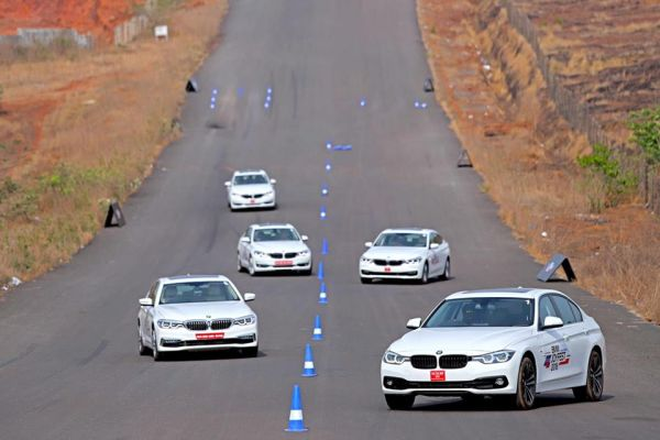 BMW Joyfest 2018 Executed by CS Direkt Brings A Never Seen Before Experience to Customers