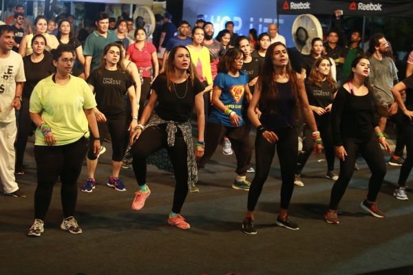 REEBOK UnREST A Fitness Revolution Executed By Ajay Vadhvani Solutions