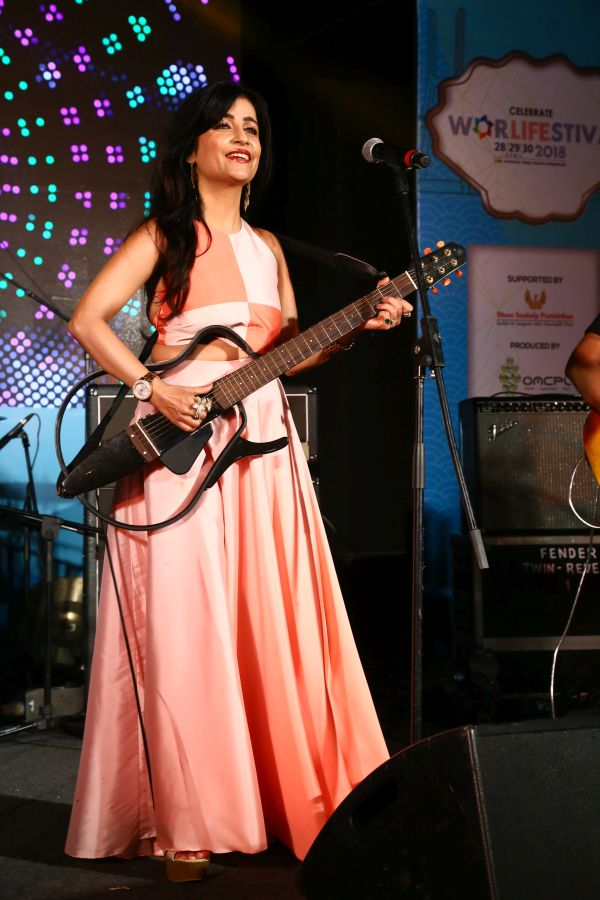 Worli Festival 2018 Produced by OMCPL Closes After Three Days of Music, Food, and Fun