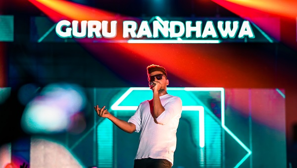 The Bollyboom Guru Randhwa Debut 9 City Tour Kicks Off in Ahmedabad and Bhubaneswar