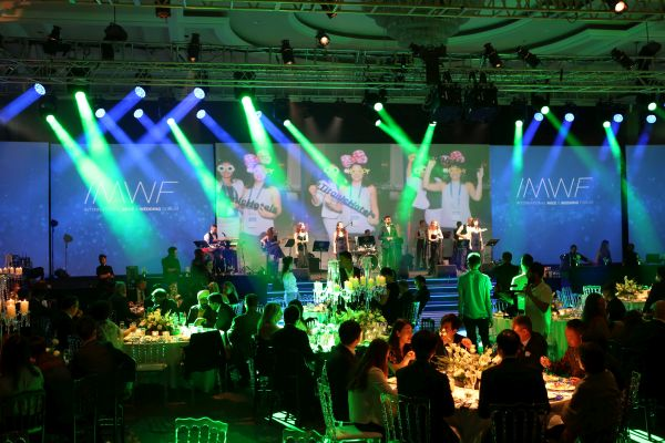 The Third International Mice & Wedding Forum Ends On A High Note With A Magnificent Gala