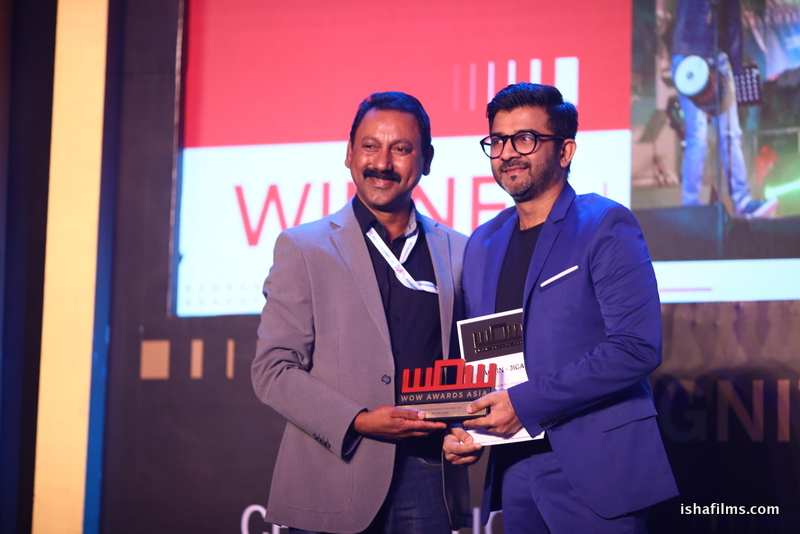 Meet the Winners of the LIVE Quotient Awards at WOW 2018